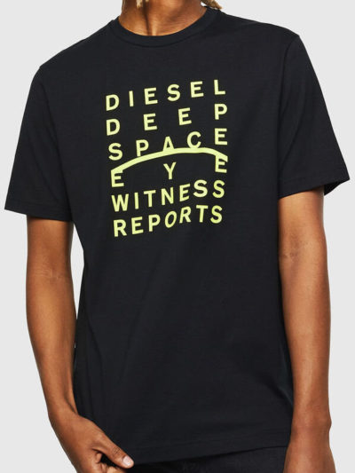 DIESEL – T-JUST-J5 T-SHIRT