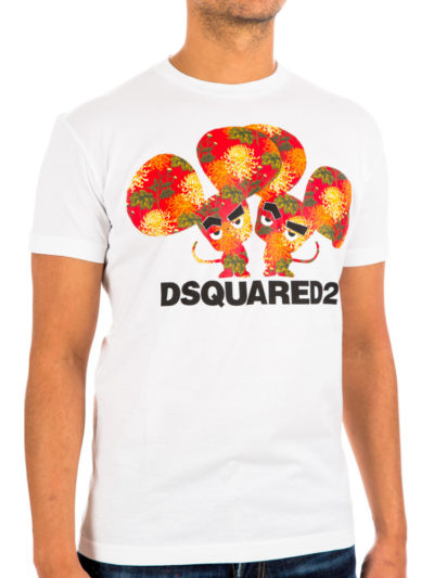 DSQUARED2 – MAUSE