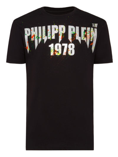 PHILIPP PLEIN –  SS PAINTED