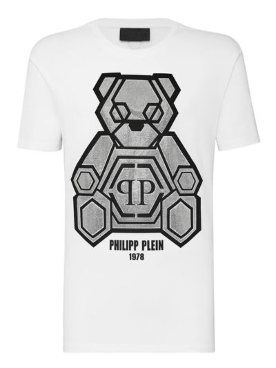 PHILIPP PLEIN – SS TEDDY BEAR