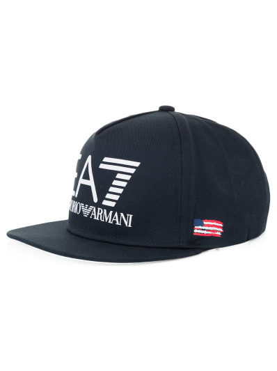 EMPORIO ARMANI כובעים – EA7 CAP
