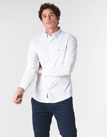 GANT חולצות מכופתרות – TP BC MICRO PRINT SLIM HBD