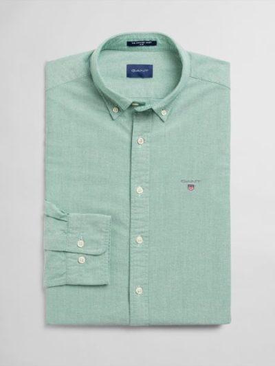 GANT חולצות מכופתרות – THE OXFORD SHIRT SLIM BD