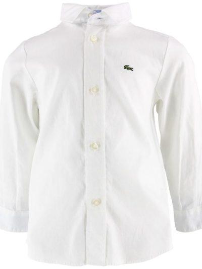 LACOSTE חולצות מכופתרות – LACOSTE CLASSIC