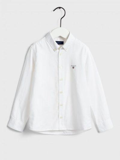 GANT חולצות מכופתרות – THE ARCHIVE OXFORD B.D SHIRT