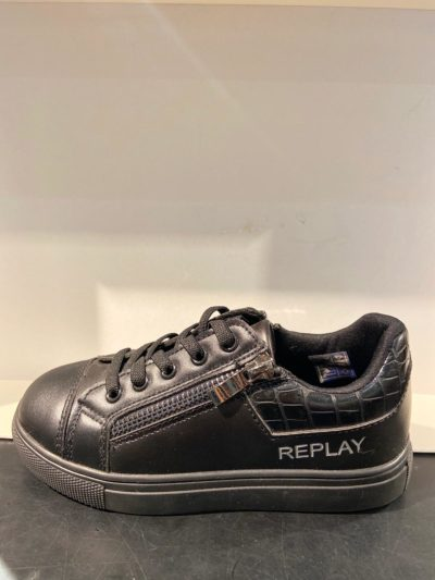 REPLAY – BLACK