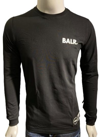 BALR – LOVE AND HATE STRAIGHT