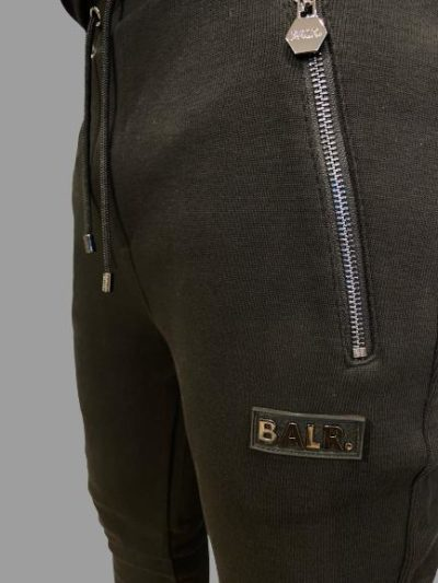 BALR – Q-SERIES CLASSIC KNITTED SWEATPANTS