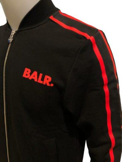 BALR – taped track jacket