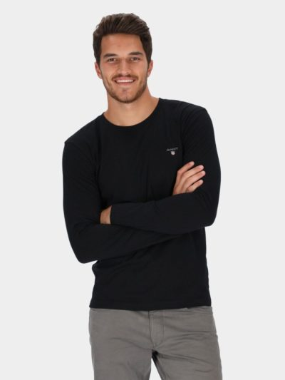 GANT – the original slim ls t-shirt