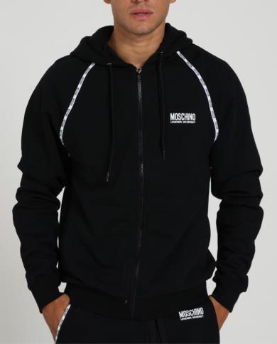 MOSCHINO – moschino hoodie