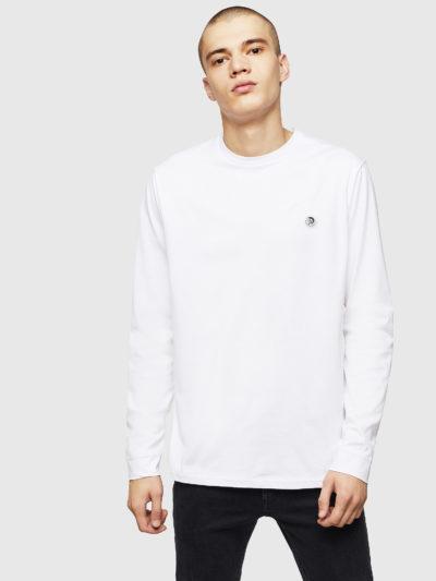 DIESEL – t-justy-ls t-shirt
