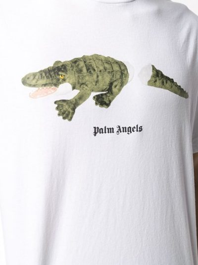 PALM ANGELS – PRINTED T-SHIRT