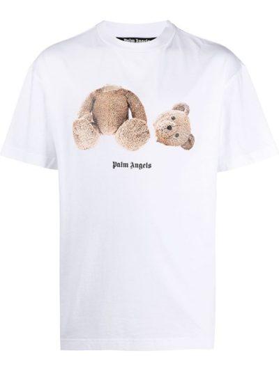 PALM ANGELS – TEDDY BEAR' T-SHIRT