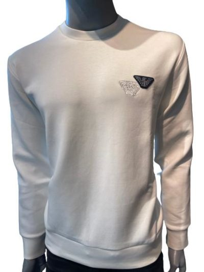 EMPORIO ARMANI – emporio armani hoodie
