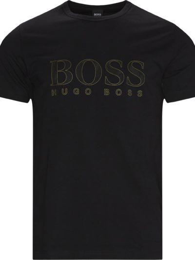 HUGO BOSS – tee gold 3