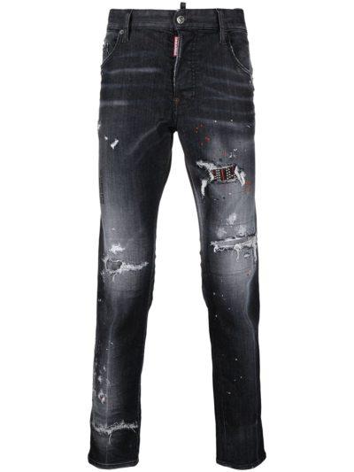 DSQUARED2 – skater jean