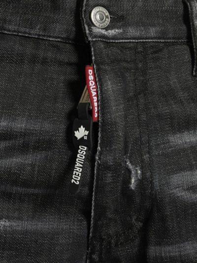 DSQUARED2 – skinny dan jean