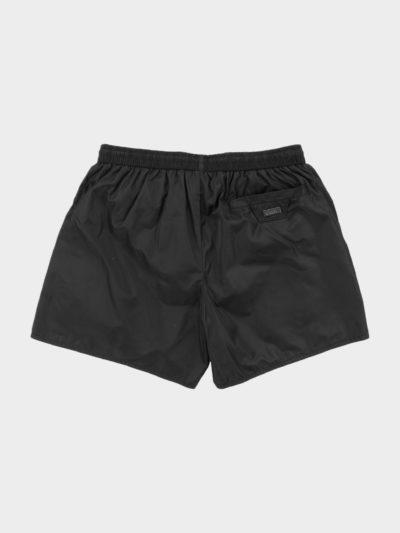 BALR – felt logo classic swim shorts