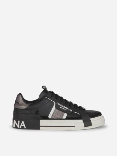 DOLCE&GABBANA – sneaker bassa gomm