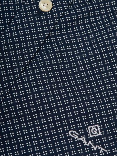 GANT – slim micro dot bd