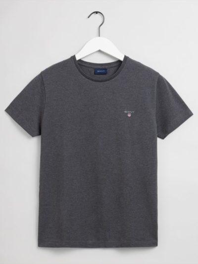 GANT – slim pique ss t-shirt