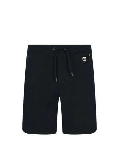 KARL LAGERFELD – sweat shorts