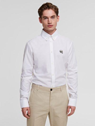 KARL LAGERFELD – shirt casual
