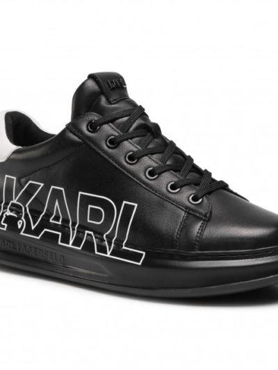 KARL LAGERFELD – karl logo lace