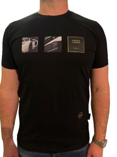PIERRE CARDIN – pierre cardin t-shirt