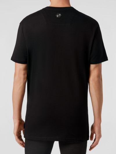 PHILIPP PLEIN – t-shirt round neck ss tiger
