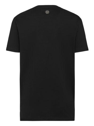 PHILIPP PLEIN – t-shirt round neck ss