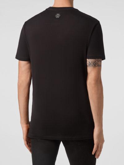 PHILIPP PLEIN – t-shirt round neck ss philipp plein tm
