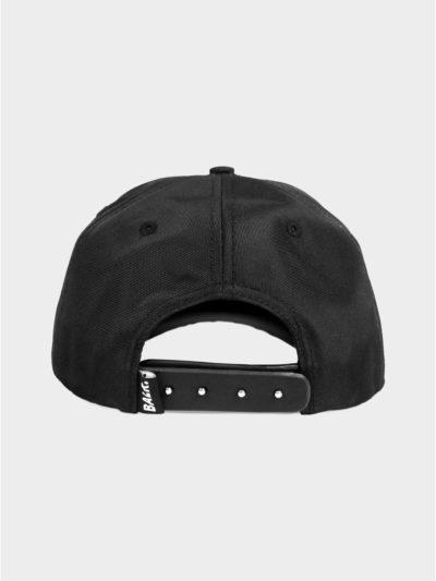 BALR – classic oxford cap black