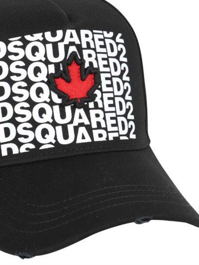 DSQUARED2 – dsquared2 cap