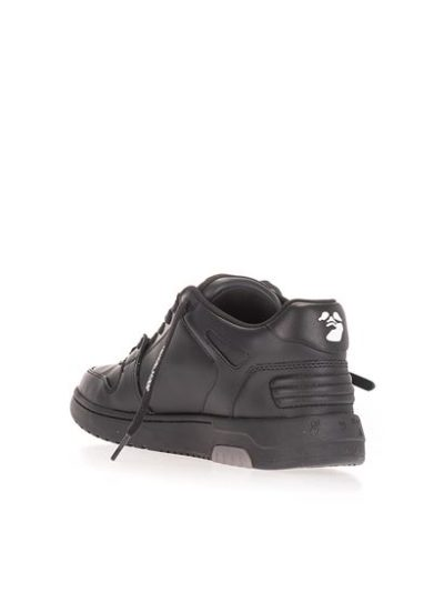 OFF-WHITE – out of office walking calf