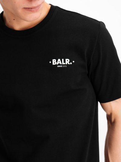 BALR – MINIMALISTIC DROPPED SHOULDER