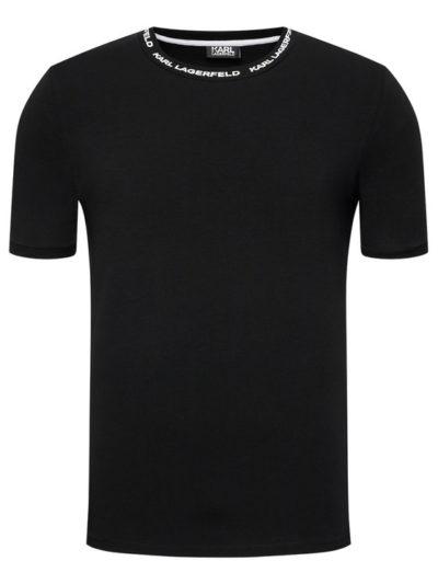 KARL LAGERFELD – t-shirt crewneck