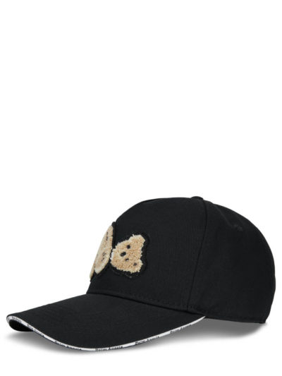 PALM ANGELS – PALM ANGELS BEAR CAP
