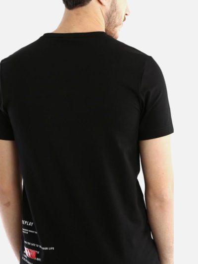 REPLAY – replay t-shirt