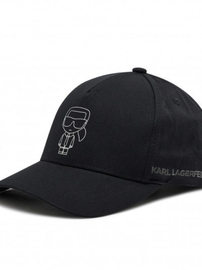 KARL LAGERFELD – BASECAP