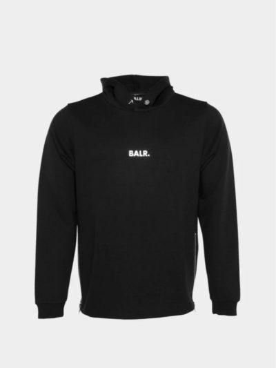BALR – Q-SERIES STRAIGHT CLASSIC HOODIE
