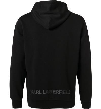 KARL LAGERFELD – SWEAT HOODY