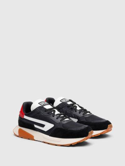 DIESEL – נעליים בצבע שחור דגם S-TYCHE LL