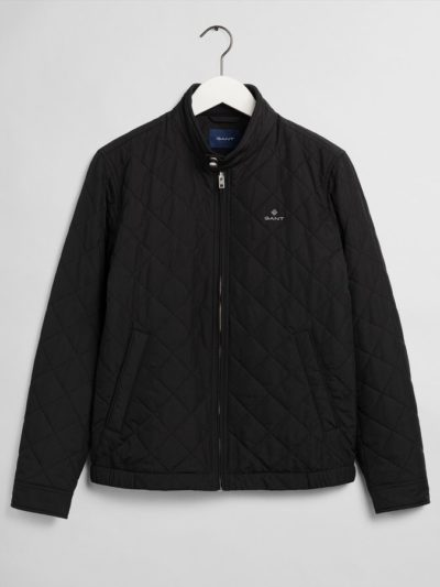 GANT – Quilted Windcheater