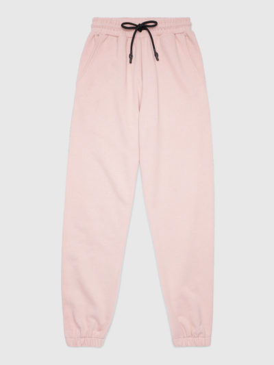 DIESEL – מכנס חליפה בצבע ורוד דגם UFLB-TOOL-TROUSERS